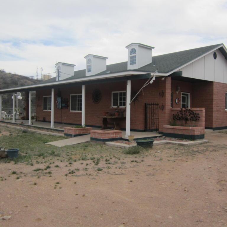509 N Western Ave, Nogales, AZ 85621
