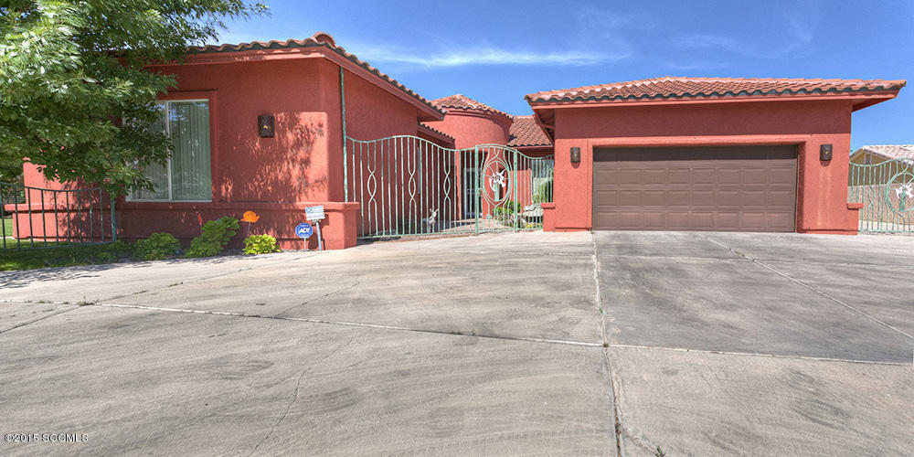 Real Estate for Sale, ListingId: 32908622, Nogales, AZ  85621