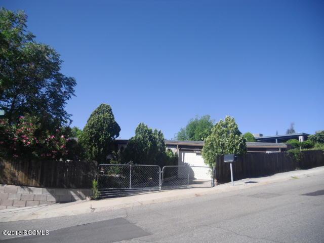 486 E Calle Culiacan, Nogales, AZ 85621
