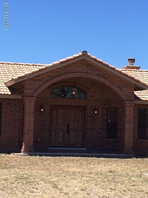 Real Estate for Sale, ListingId: 33662779, Nogales,AZ85621