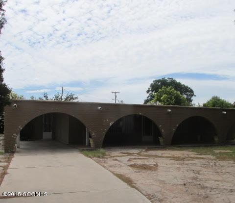 683 W Mesa Verde Dr, Nogales, AZ 85621