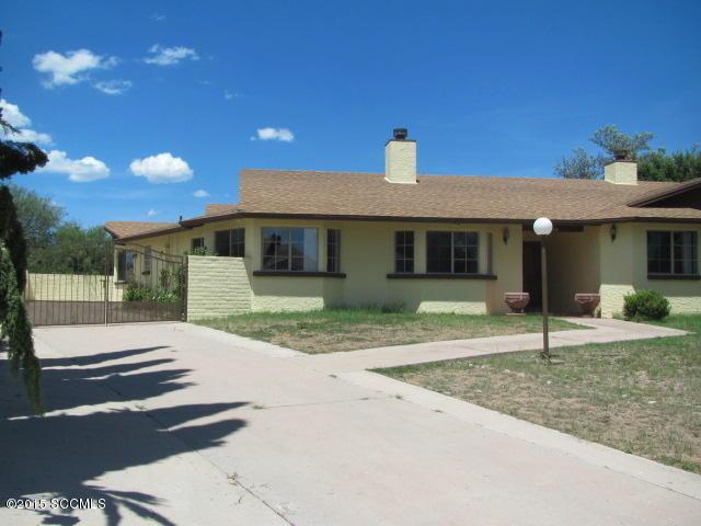 Real Estate for Sale, ListingId: 34886359, Nogales,AZ85621