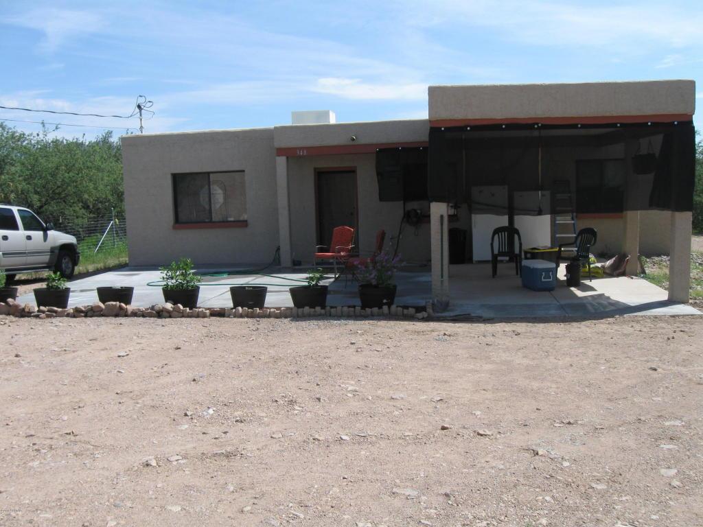 348 Camino Caballo, Rio Rico, AZ 85648