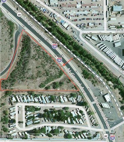 Real Estate for Sale, ListingId: 35198789, Nogales,AZ85621