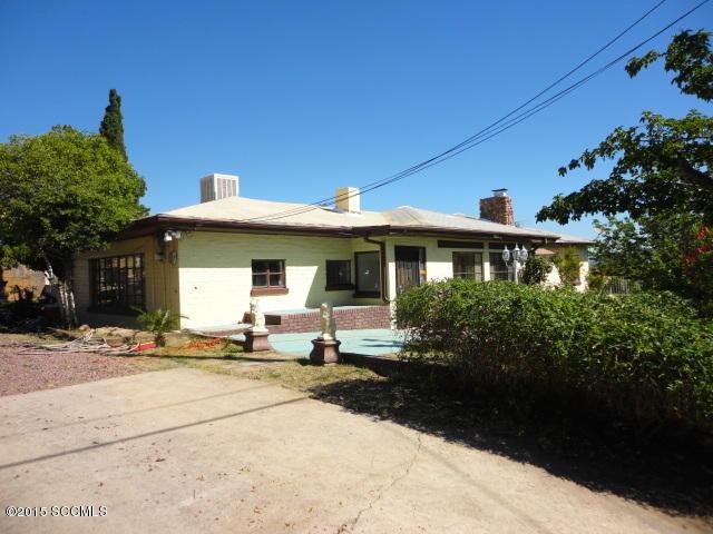 511 N Macnab Dr, Nogales, AZ 85621