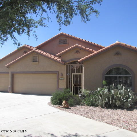 Real Estate for Sale, ListingId: 35589925, Rio Rico,AZ85648
