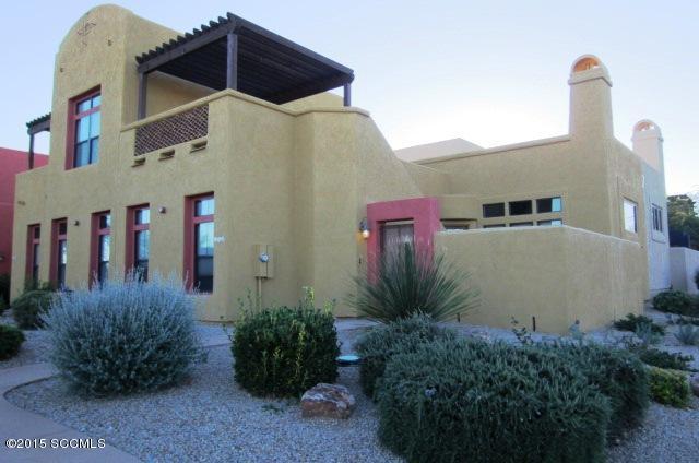 Photo of 702 Lombard Way  Tubac  AZ