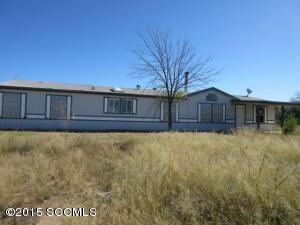 27235 S Old Mesquite Way, Amado, AZ 85645