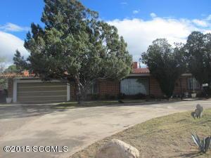 602 N Linda Vista Dr, Nogales, AZ 85621