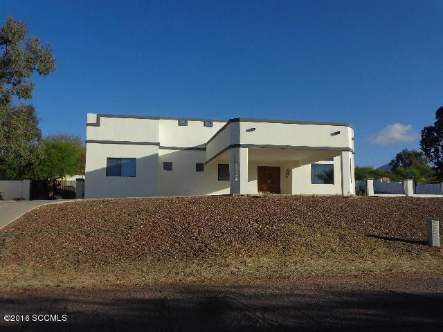408 Hopkins St, Rio Rico, AZ 85648