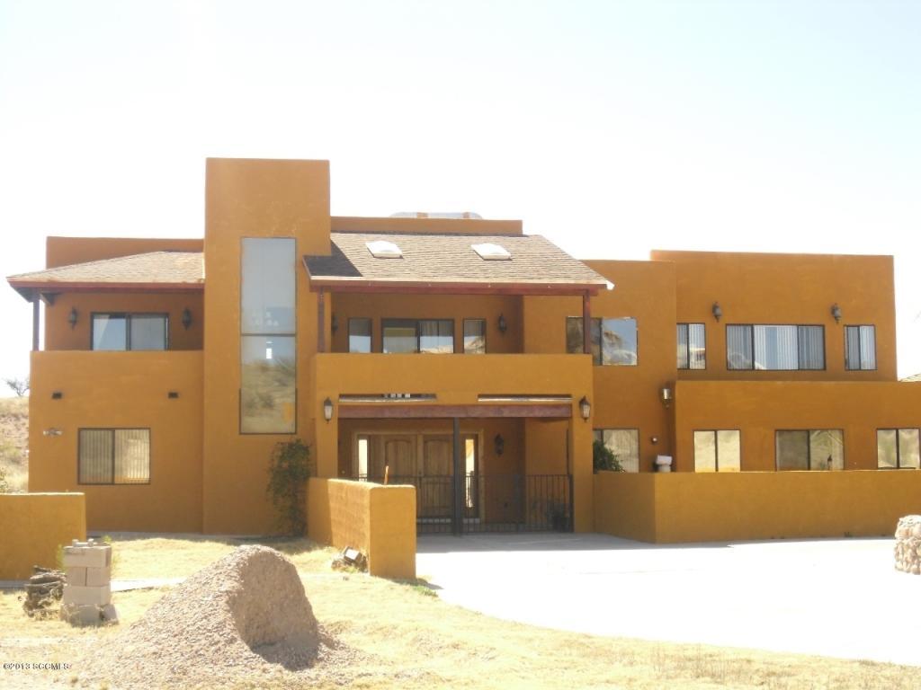 Photo of 182 E Vista Del Cielo  Nogales  AZ