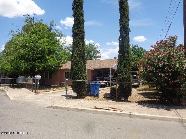 Photo of 870 N Panas Place  Nogales  AZ