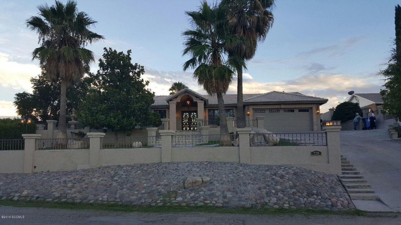 Photo of 770 E Skyline Dr  Nogales  AZ