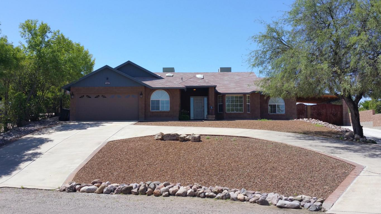 Photo of 728 E Skyline Drive  Nogales  AZ