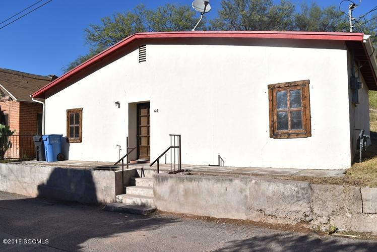 Photo of 129 E Beck Street  Nogales  AZ