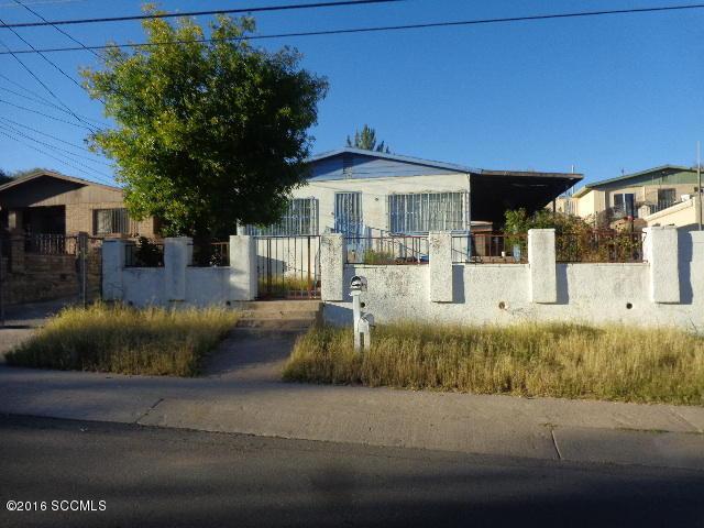 Photo of 290 W Kino Street  Nogales  AZ