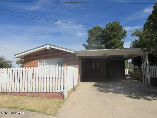 Photo of 288 W Loma St  Nogales  AZ
