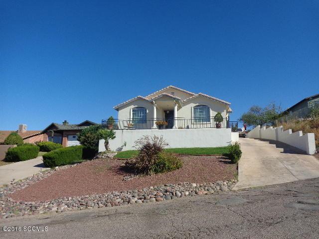 Photo of 874 E Rancho Grande Drive  Nogales  AZ