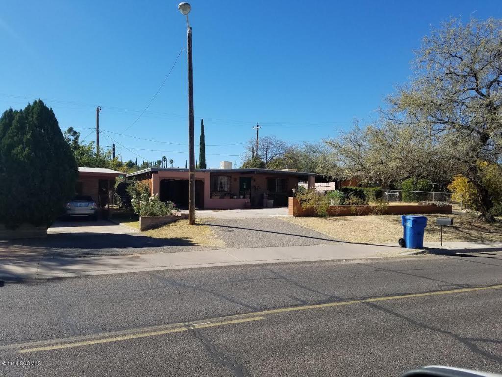 559 N Target Range Rd, Nogales, AZ 85621