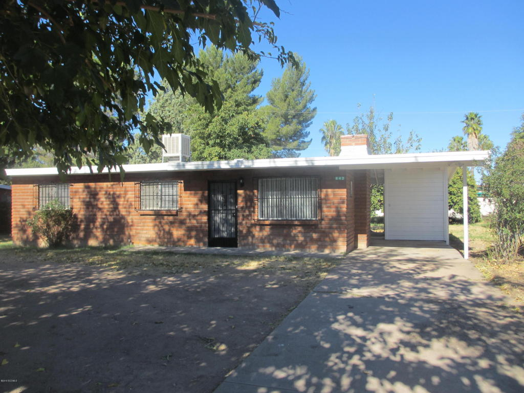 Photo of 642 W Mesa Verde Drive  Nogales  AZ