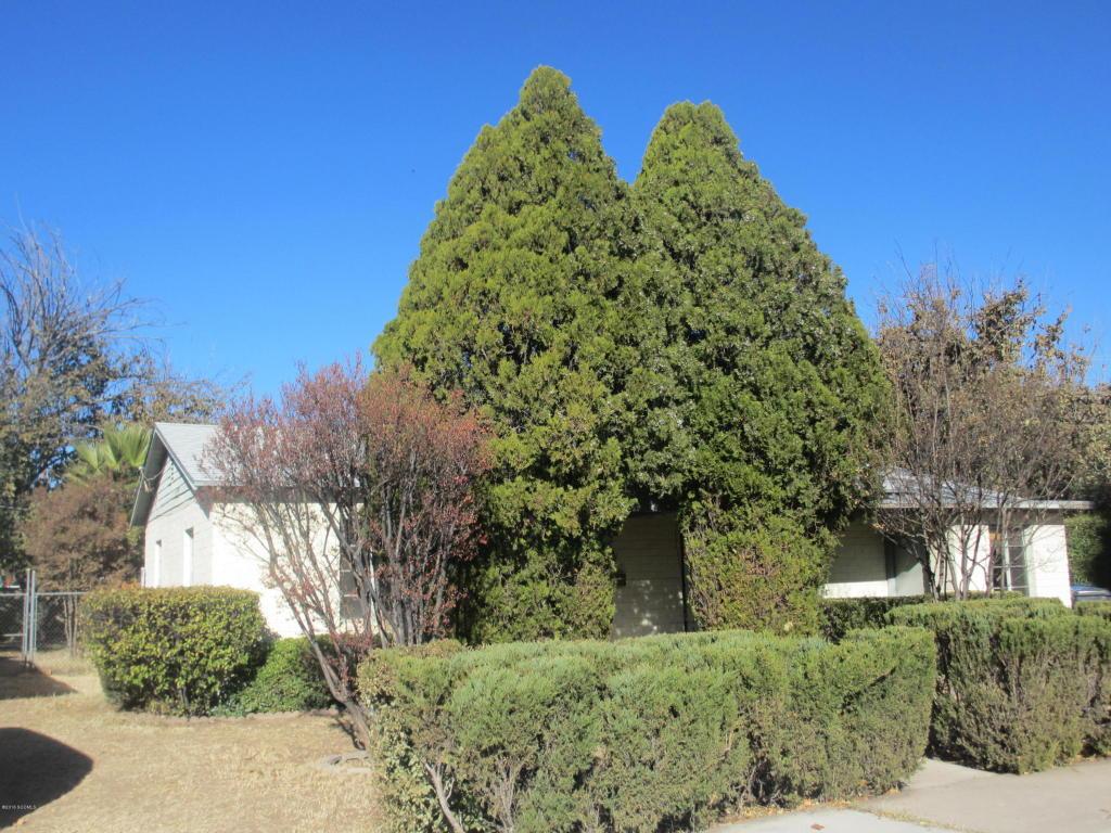 Photo of 885 N Briggs  Nogales  AZ