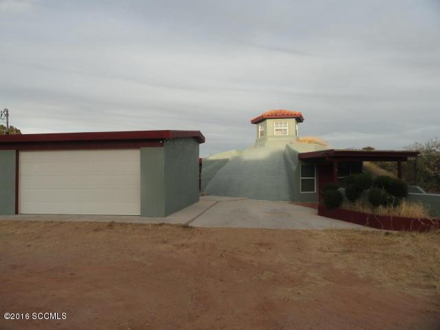 Photo of 1854 N Sierra Del Sol  Nogales  AZ