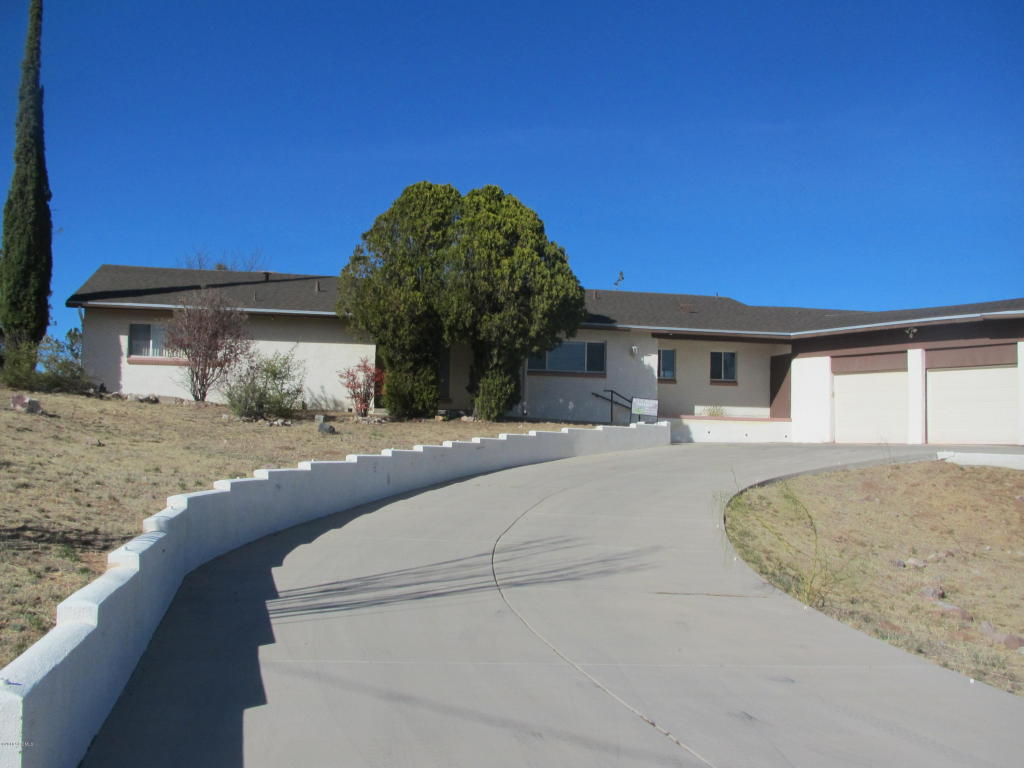 Photo of 1485 E Beatus Drive  Nogales  AZ