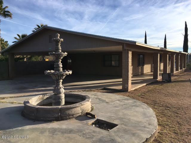 Photo of 724 E Calle Mayer  Nogales  AZ