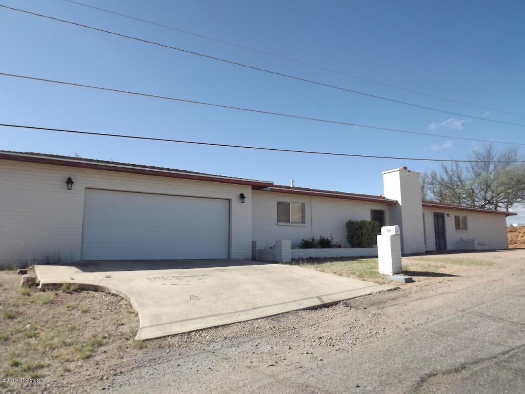 Photo of 1411 W Camino Campestre Drive  Nogales  AZ