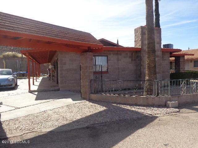 Photo of 2681 N Bit Place  Nogales  AZ
