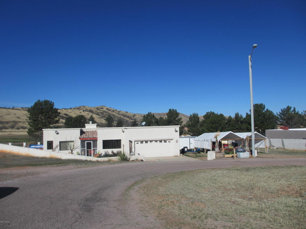 Photo of 30 Mission Court  Nogales  AZ