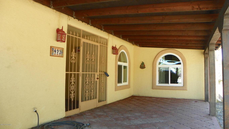 Photo of 473 Camino Hombre De Oro  Rio Rico  AZ