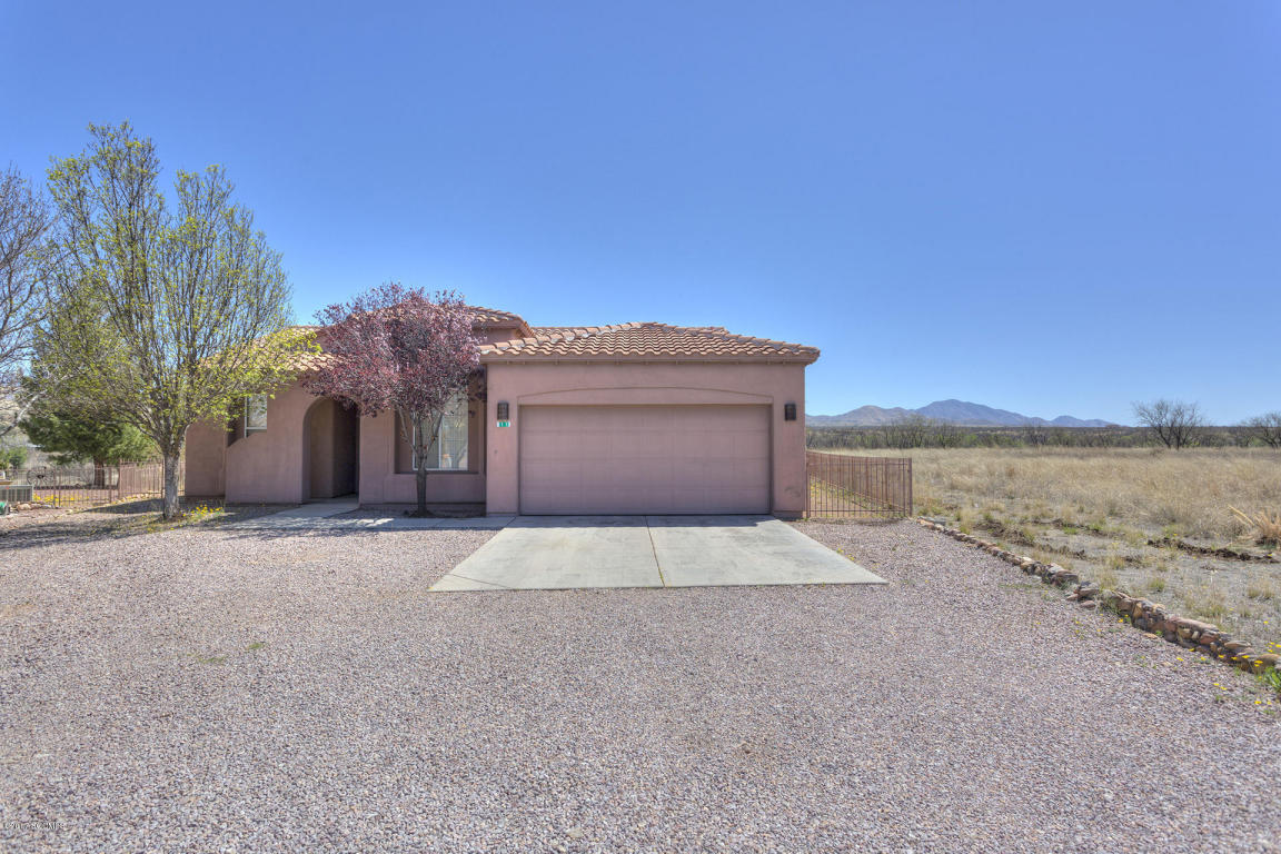 Photo of 11 Dixon Court  Nogales  AZ