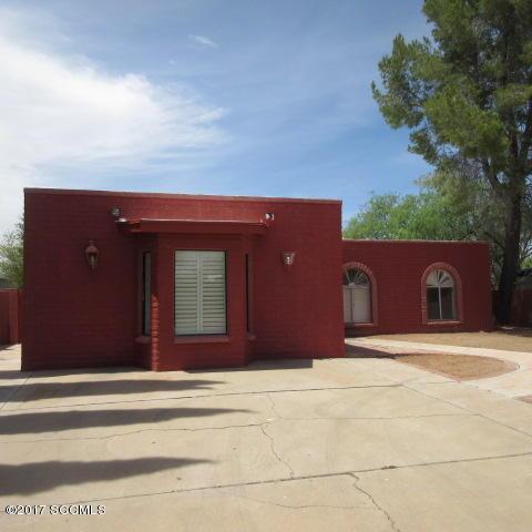 Photo of 4932 W De La Canoa Drive  Amado  AZ