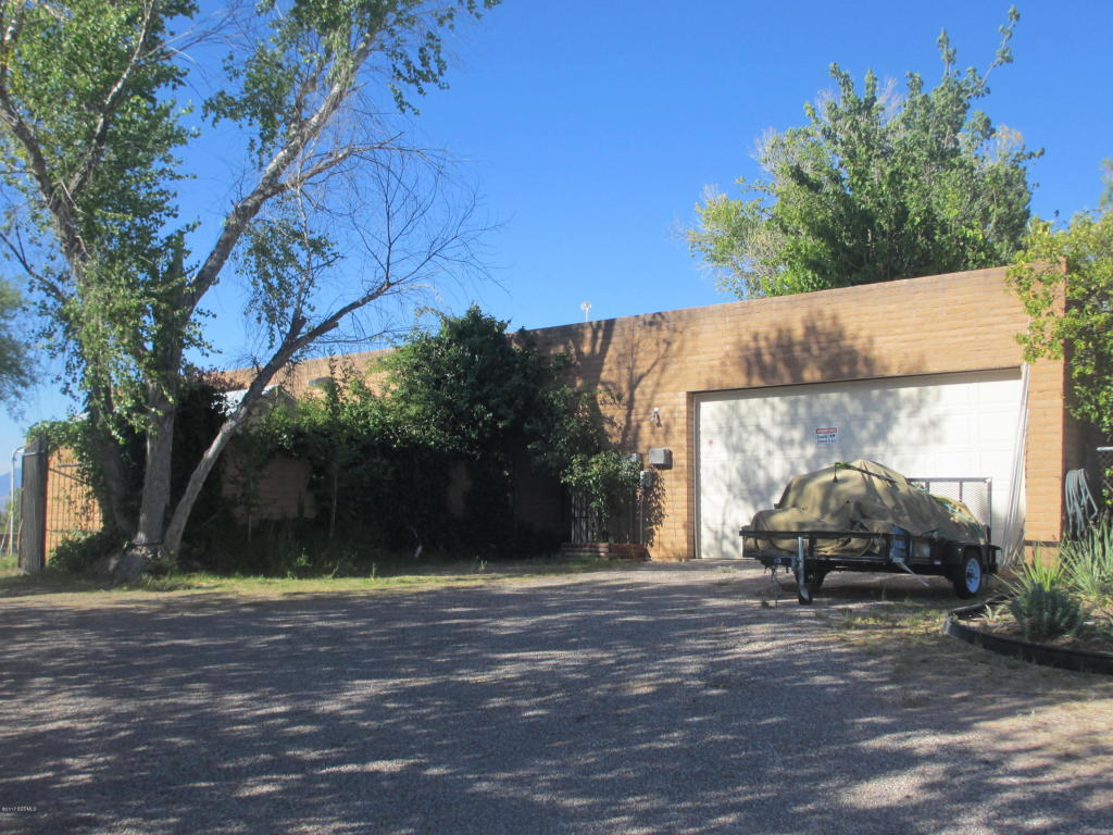 Photo of 1434 W Camino Campestre  Nogales  AZ