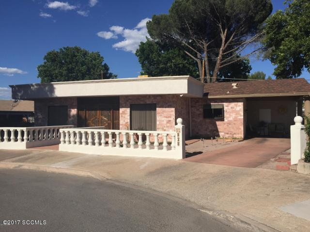 Photo of 828 Carrillo Place  Nogales  AZ