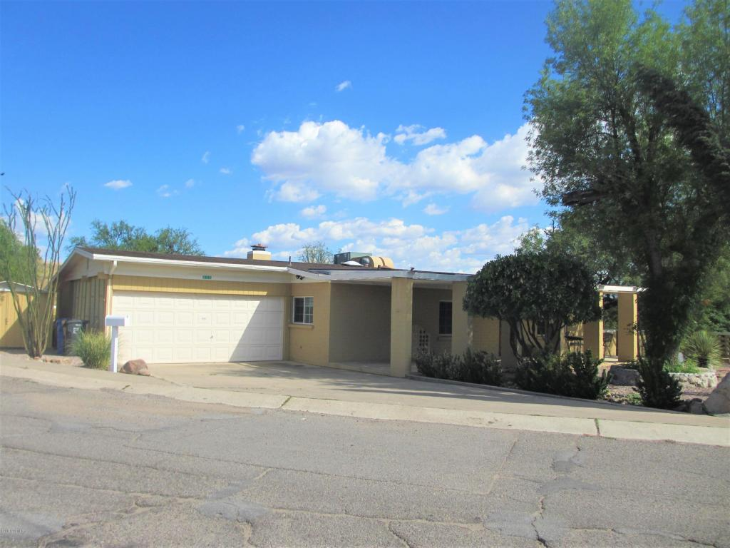 Photo of 655 W Anthony Drive  Nogales  AZ