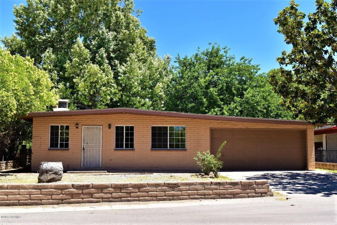 Photo of 743 W Lakeview Place  Nogales  AZ