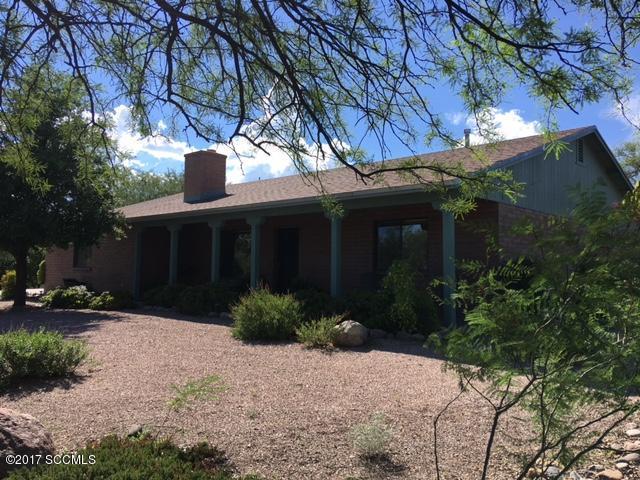 Photo of 1692 W Potrero Drive  Nogales  AZ
