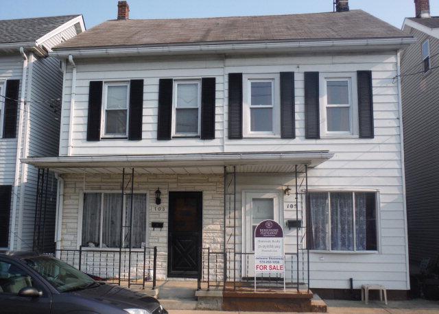 Real Estate for Sale, ListingId: 26887050, Schuylkill Haven,PA17972