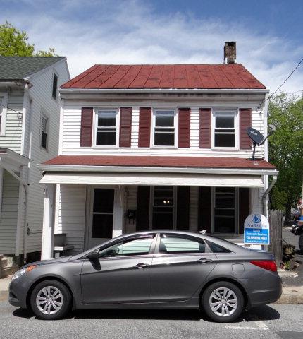 Real Estate for Sale, ListingId: 27996387, Schuylkill Haven,PA17972