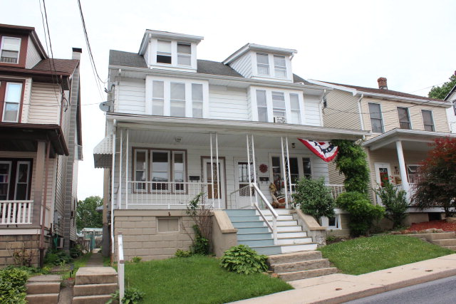 Real Estate for Sale, ListingId: 28502772, Schuylkill Haven,PA17972