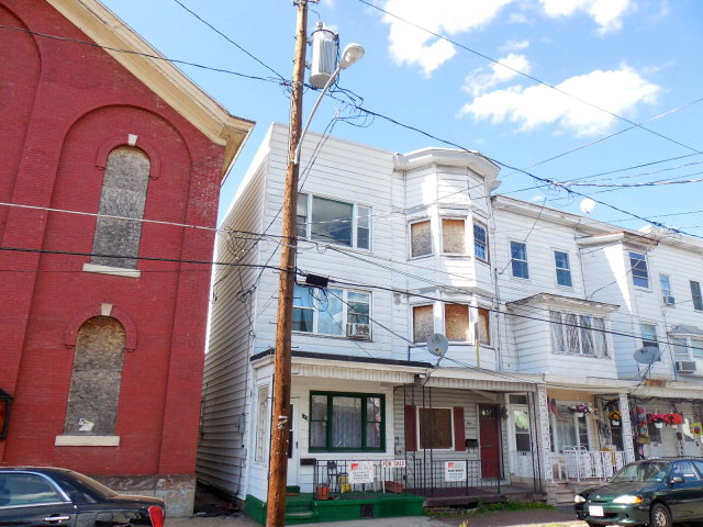 Real Estate for Sale, ListingId: 32641860, Mahanoy City,PA17948