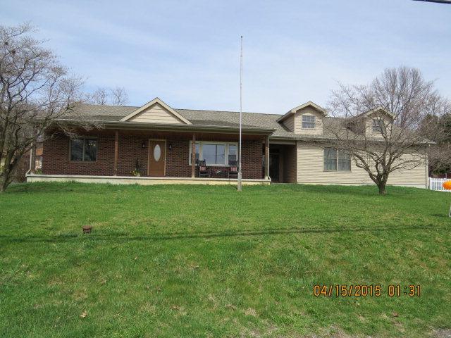 Real Estate for Sale, ListingId: 31267927, Pine Grove,PA17963