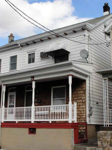 Real Estate for Sale, ListingId: 32600522, Schuylkill Haven,PA17972