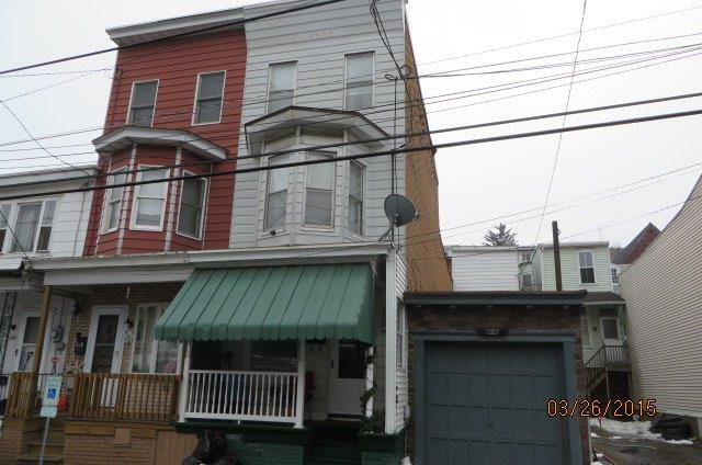 Real Estate for Sale, ListingId: 32514020, Mahanoy City,PA17948