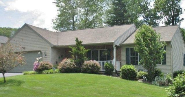 Real Estate for Sale, ListingId: 32536497, Orwigsburg,PA17961