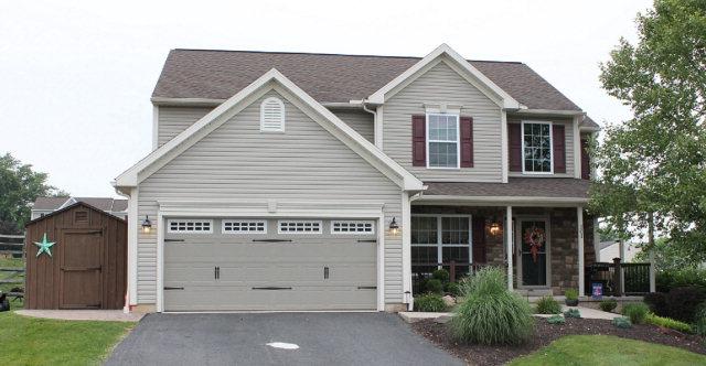 Real Estate for Sale, ListingId: 34455945, Pine Grove,PA17963