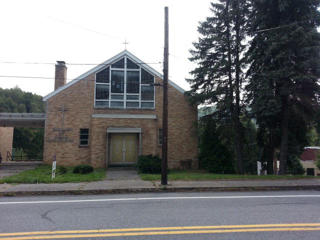 1314 Main St, Gilberton, PA 17934