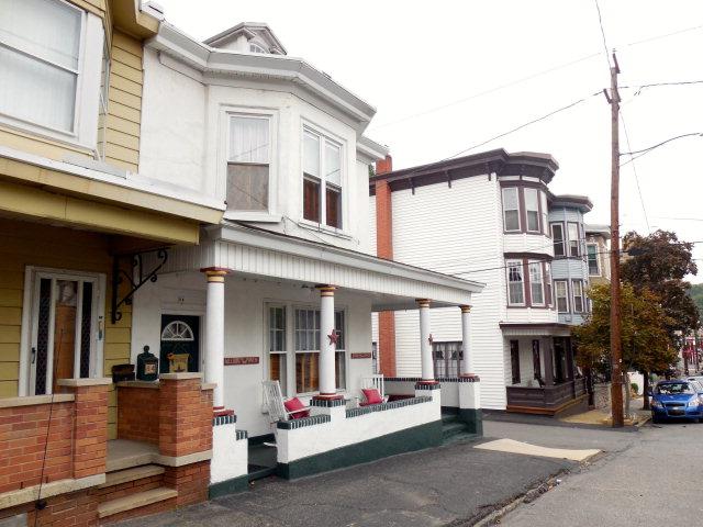 Real Estate for Sale, ListingId: 35354738, Mahanoy City,PA17948